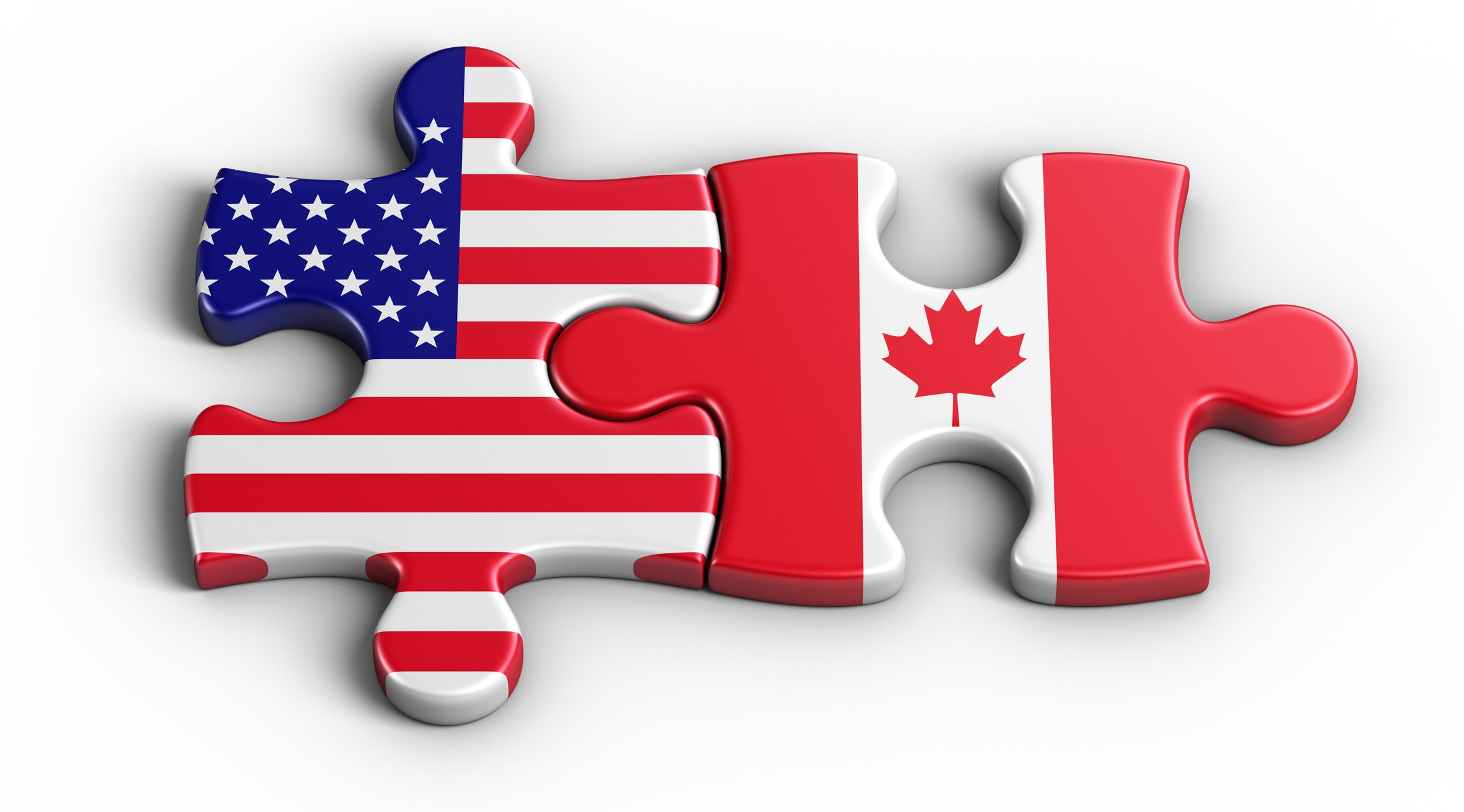 USA - Canada - Benefits