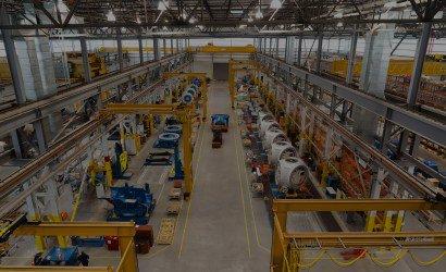 US manufacturing Canadian salesforce benfits